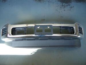 2011 F250 Front Bumper Ebay
