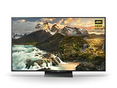 Sony XBR65Z9D 65-Inch 4K Ultra HD Smart LED TV