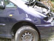 Ford Galaxy Kotflügel
