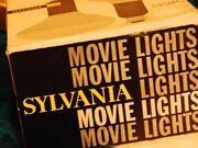 Vintage Movie Light