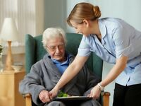 Support Worker / Care Worker