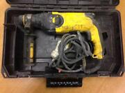 Used 110V Power Tools