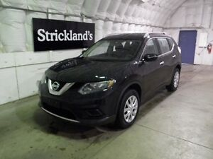 2015 NISSAN ROGUE S AWD  |Get Value 4 My Money With This Rogue|