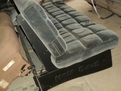 Ford Van Seats