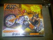 Action Man Bike