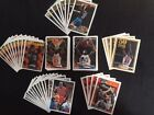 Lot Not Authenticated 1993-94 Basketball Trading Cards