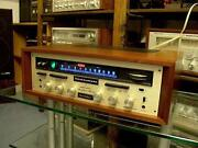 Marantz Woodcase