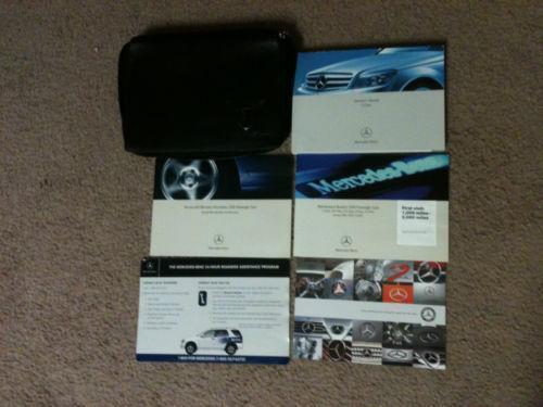 Mercedes c230 manual ebay for 1998 mercedes benz c230 repair manual