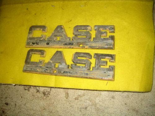 case dc tractor case 400 tractor