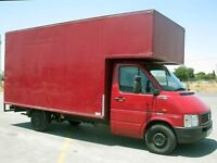 from £10 Man with Van, man and van hire, Man & van, house Removal, removal comany