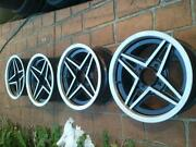 KE70 Wheels