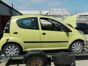 Citroen C1 Breaking
