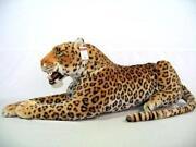 Plüschtier Leopard