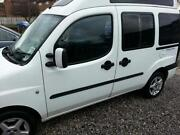 Fiat Doblo High Roof
