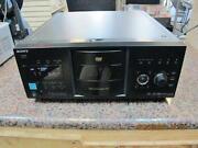 Sony 400 CD Player