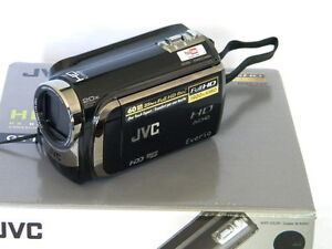 JVC Everio Camcorder ~~ 1080HDDCMOS