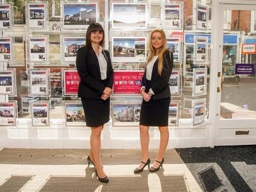 Trainee Lettings Negotiator- No Experience Needed - London
