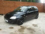 Modified Corsa