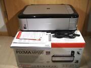 Canon MP550
