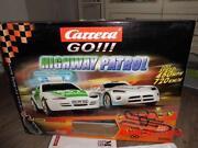 Carrera Go Bahn