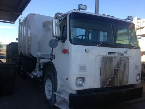 Used Cars And Trucks On Ebay: Used Garbage Trucks