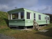 Wanted handstand or farm land to park a static caravan