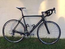 Focus Izalco Pro 3 - Road Bike, hardly used. Somerville Mornington Peninsula Preview