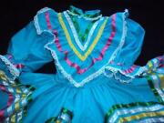 Jalisco Dress