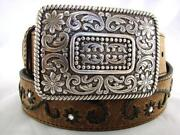 Ariat Womens Belt