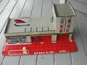Tin Gas Station