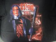 WCW Sting Shirt