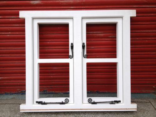 Wooden Cottage Windows Ebay