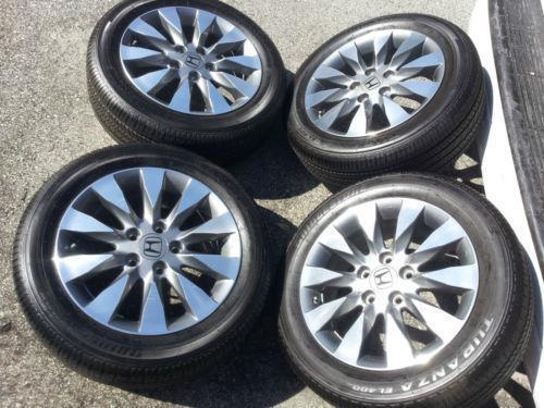Honda Civic Rims Tires | eBay