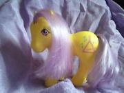 My Little Pony G1