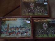 Warhammer Tiermenschen
