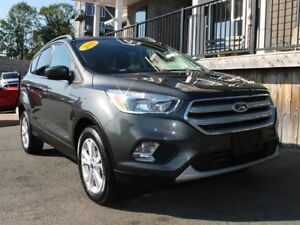 2018 Ford Escape SE / 1.5L Turbo I4 / Auto / 4x4 **Excel' Condt*