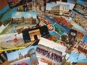 Foreign Postcard Lot