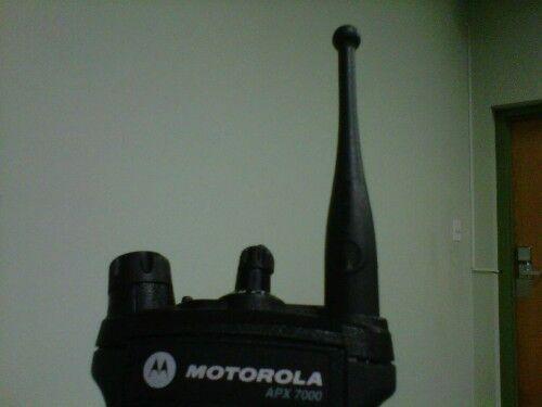 NAR6595A NAR6595 - Motorola APX Antenna 700/800/GPS Stubby