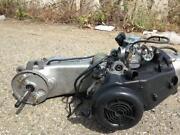 Go Kart Motor