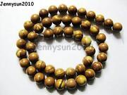 Natural Wood Beads