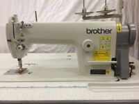 Brother Industrial Sewing Machine 99% NEW!!