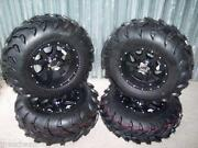 Honda Rancher Wheels