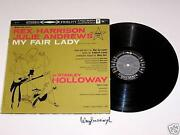 My Fair Lady LP