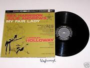 My Fair Lady LP