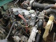 Land Rover 200 TDI Engine
