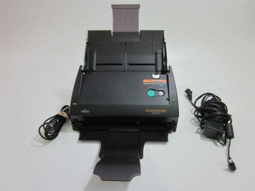 Scansnap S510 Scanners Ebay