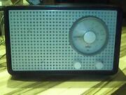 Braun Röhrenradio