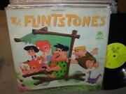 Flintstones LP