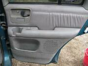 Chevy S10 Door Panel