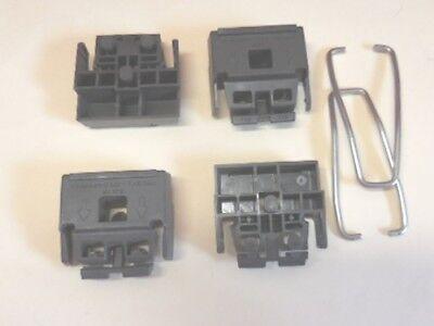 Hp Agilent Hewlett Packard Equipment Feet Set Of 4 A